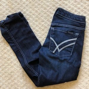 BRAND NEW William Rast SKINNY JEAN